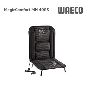 Накидка с подогревом Waeco MagicComfort MH 40GS, темно-серый