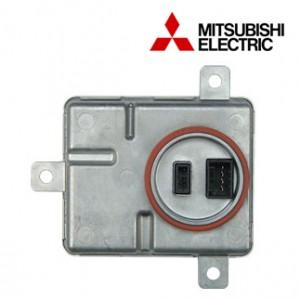 Штатный блок розжига Mitsubishi 4