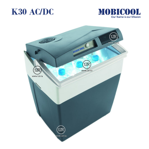 Термоэлектрический автохолодильник Mobicool K30 AC/DC