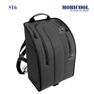 Термоэлектрическая сумка-холодильник Mobicool S16 DC