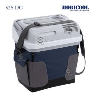 Термоэлектрический автохолодильник Mobicool S25 DC