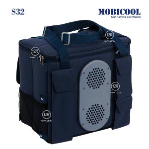 Термоэлектрическая сумка-холодильник Mobicool S32 DC