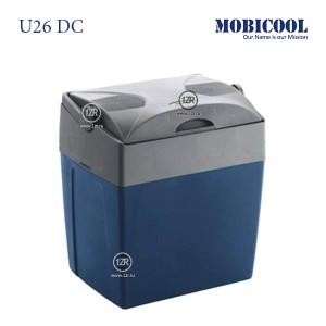Термоэлектрический автохолодильник Mobicool U26 DC