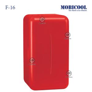 Термоэлектрический автохолодильник Mobicool F16 (красный)
