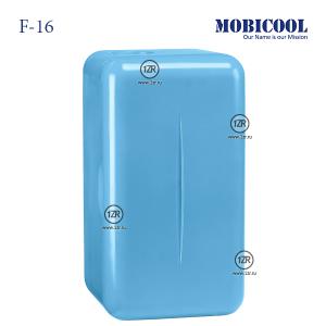 Термоэлектрический автохолодильник Mobicool F16 (голубой)