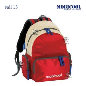 Изотермическая сумка Mobicool Sail 13 (красная)