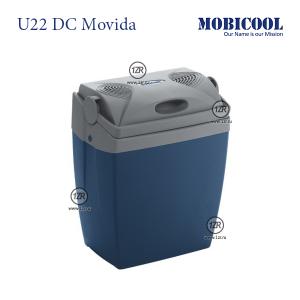 Термоэлектрический автохолодильник Mobicool U22 DC Movida