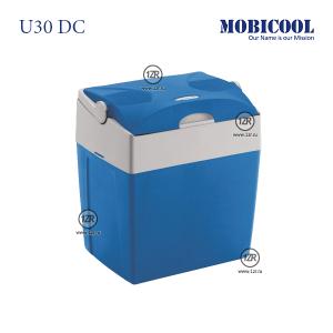 Термоэлектрический автохолодильник Mobicool U30 DC