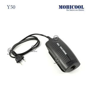 Адаптер питания Mobicool Y50 от сети к прикуривателю