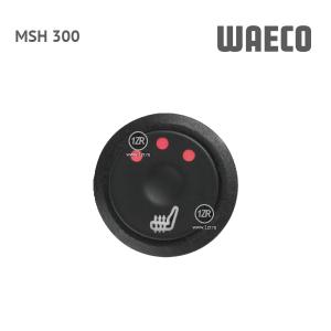 Трёхдиапазонный переключатель Waeco MSH 300