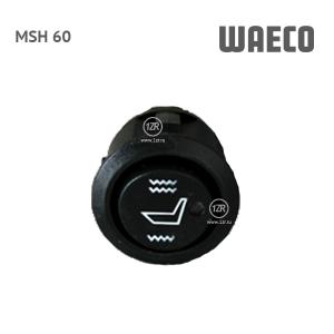 Переключатель режимов подогрева сидений Waeco MSH 60