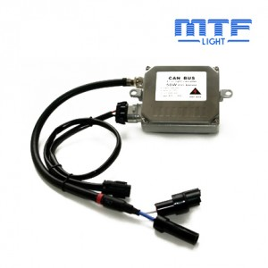 Блок розжига MTF-Light 50W с обманкой