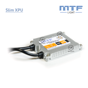 Блок розжига MTF-Light Slim XPU