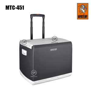 Термоэлектрический автохолодильник Mystery MTC-451