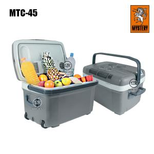 Термоэлектрический автохолодильник Mystery MTC-45