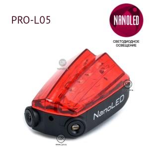 Габаритная фара NanoLed PRO-L05