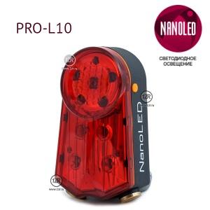 Габаритная фара NanoLed PRO-L10