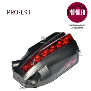 Габаритная фара NanoLed PRO-L09T