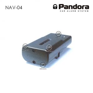 GSM/GPS/ГЛОНАСС-модуль Pandora NAV-04