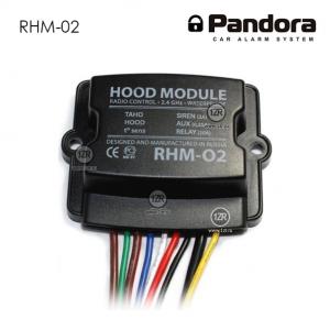 Беспроводной подкапотный модуль Pandora RHM-02