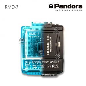 Модуль автозапуска Pandora RMD-7 DXL