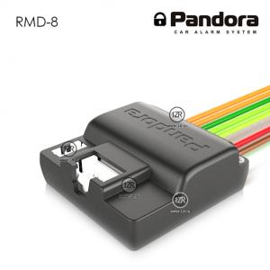 Модуль расширения Pandora RMD-8
