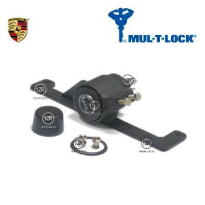 Замок КПП MUL-T-LOCK 963 для Porsche Cayenne (2002-2010), типтроник
