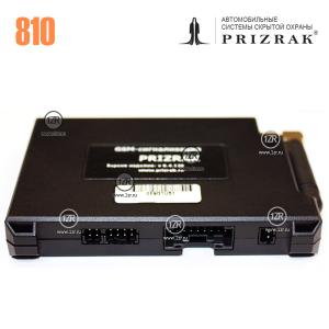 Автосигнализация Prizrak 810