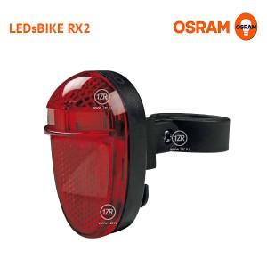 Велосипедная фара Osram LEDsBIKE RX2