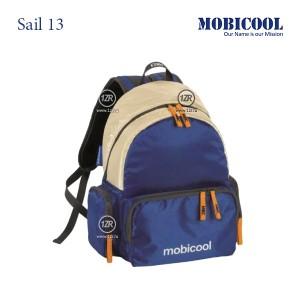 Изотермическая сумка Mobicool Sail 13 (синяя)
