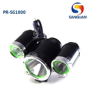 Велосипедная фара SANGUAN PR-SG1800