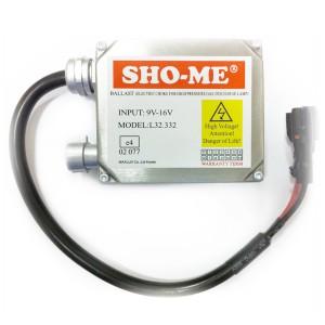 Блок розжига Sho-Me 9-16V