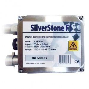 Блок розжига Silverstone F1 9-16V