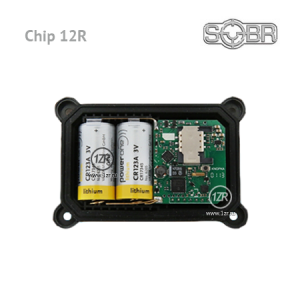 GSM-маяк Sobr Chip 12R