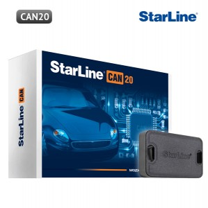 CAN-модуль StarLine CAN-20