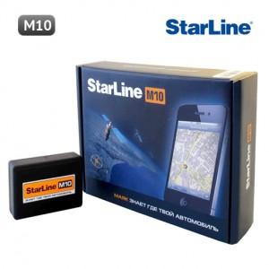 GSM-маяк StarLine M10