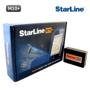 GSM-маяк StarLine M10+