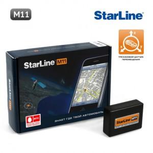 GSM-маяк StarLine M11