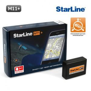 GSM-маяк StarLine M11+