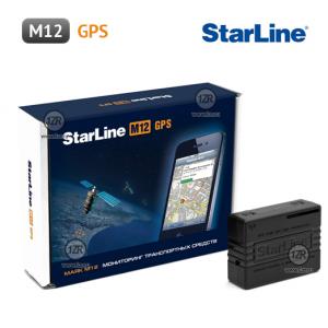 GSM-маяк StarLine M12