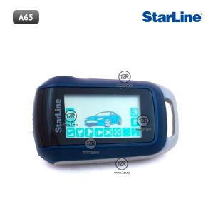Автосигнализация StarLine A65