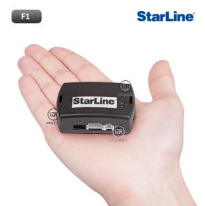 Обходчик иммобилайзера StarLine F1