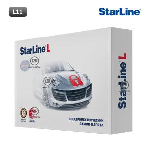 Замок капота StarLine L11