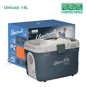 Термоэлектрический автохолодильник Camping World Unicool 14L
