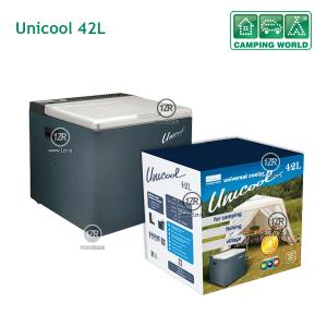 Абсорбционный автохолодильник Camping World Unicool 42L