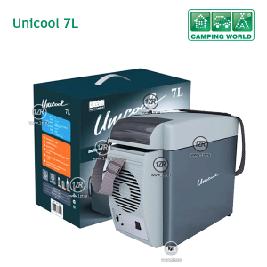 Термоэлектрический автохолодильник Camping World Unicool 7L