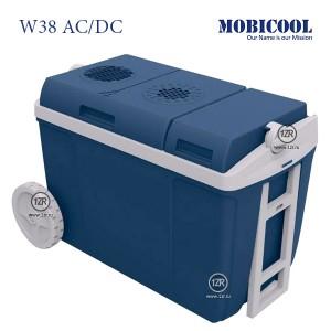 Термоэлектрический автохолодильник Mobicool W38 AC/DC