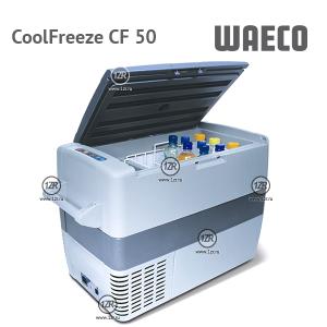 Компрессорный автохолодильник Waeco CoolFreeze CF-50 AC