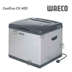 Компрессорный автохолодильник Waeco CoolFun CK-40D