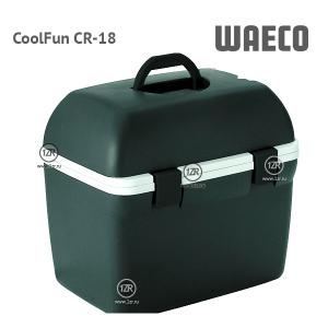 Термоэлектрический автохолодильник Waeco CoolFun CR-18